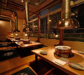 大阪道頓崛はや燒肉涮涮鍋吃到飽