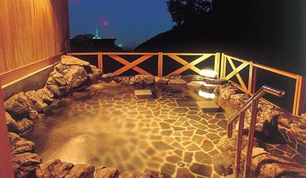 湯之山溫泉