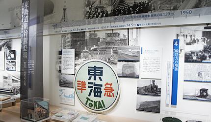 鐵道的歷史與收藏