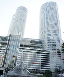 Towers外觀