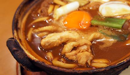 味道濃郁的名古屋土雞