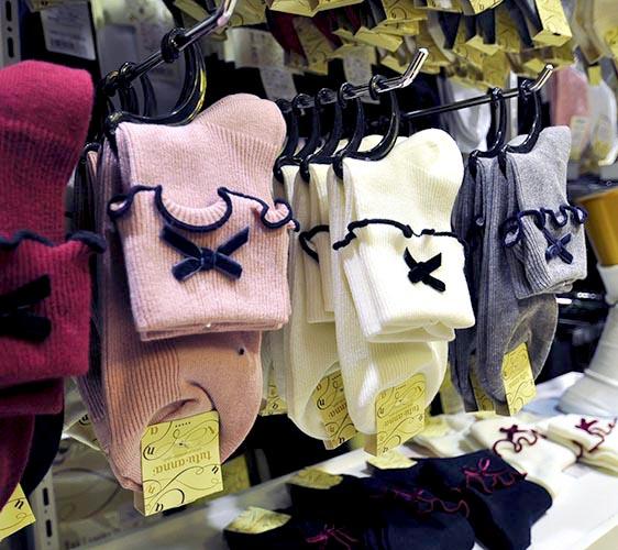 日系襪子第一首選tutu nana