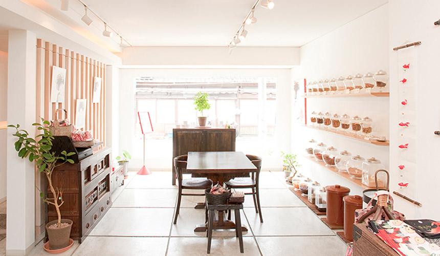 擁有人人羨慕的光透肌!體驗京都天然美妝保養品牌京乃雪
