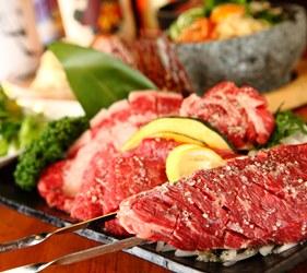 燒肉力丸肉品