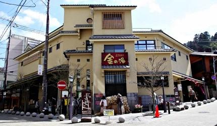 關西溫泉推薦日本三古湯有馬溫泉城崎溫泉白濱溫泉南紀勝浦嵐山