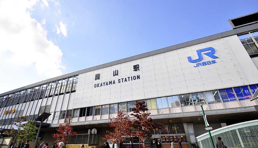 超好用的「JR西日本鐵路周遊券」,還有隱藏美食大解析【岡山車站篇】