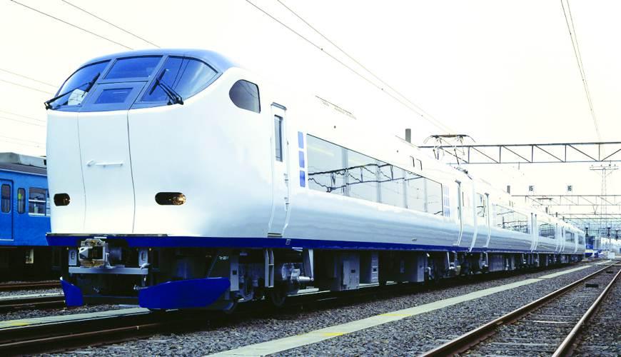 「JR關西廣域鐵路周遊券」暢遊西日本,「EKI MARCHÉ」「梅三小路」吃喝玩樂一手包辦