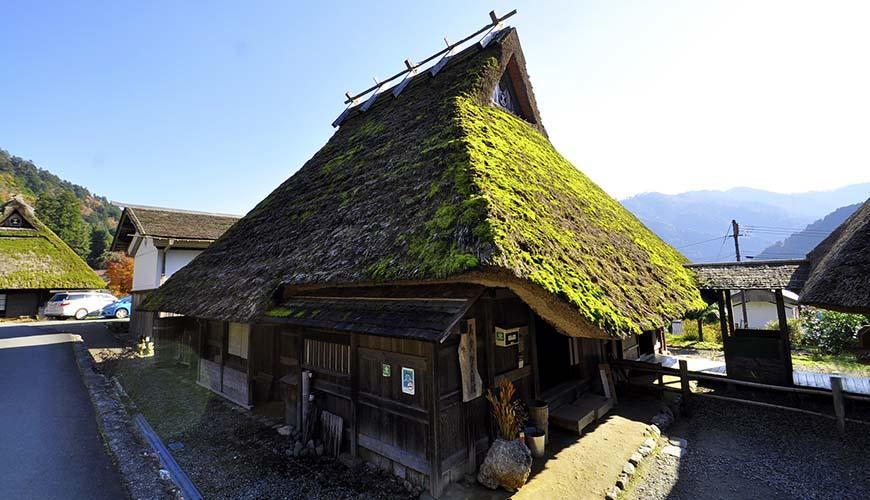 京都也有小合掌村!「美山茅草屋之鄉」深入傳統村落的秘境之旅