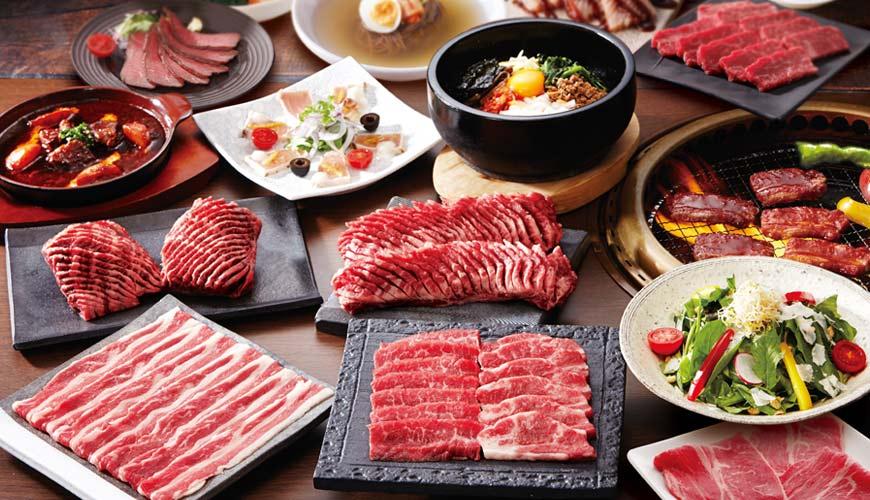 兩小時牛肉燒烤吃到飽只要4,082円!到京都河原町「あぶりや」燒肉大啖美味日本國產牛