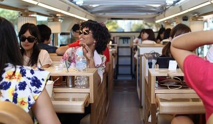 Willer Express「京都餐廳巴士」