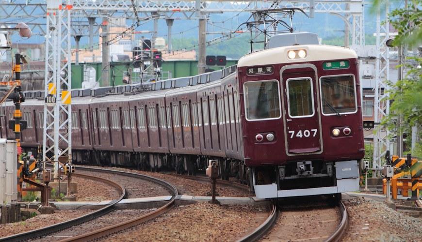 跟著在地人玩京都!利用「阪急電鐵一日券」探索京都隱藏版景點
