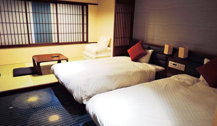 日本自由行大阪⇌九州交通推薦!「名門大洋渡輪」的皇家艙、豪華艙