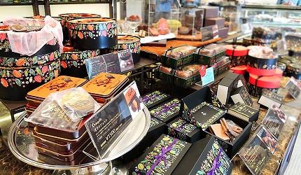 神戶甜點名店「PATISSERIE TOOTH TOOTH」