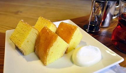 La Collina年輪蛋糕