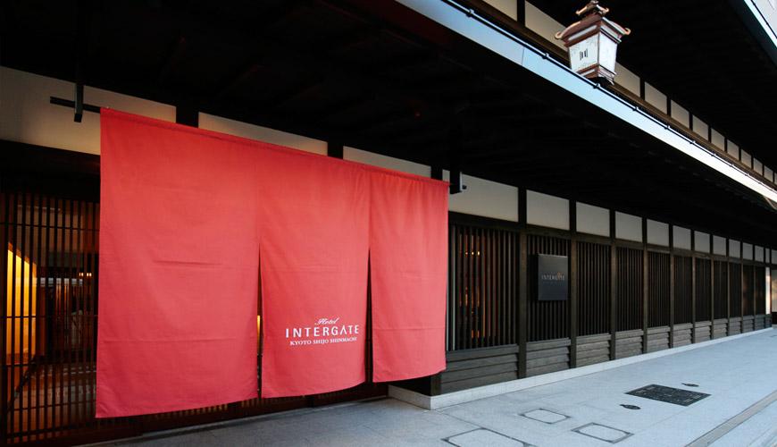 旅行,從豐盛的早餐開始!「Hotel Intergate 京都四条新町」新開幕,50種美食吃到飽