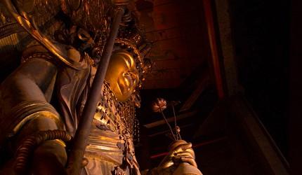 奈良長谷寺十一面觀音