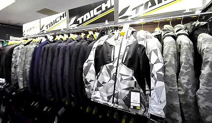 買安全帽就來這!西日本機車配件「RICOLAND CuBe 京都店」人氣品牌 rstaichi商品