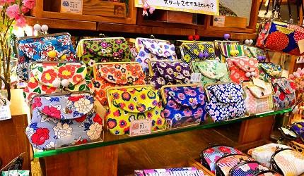 大阪關西機場附近大型購物中心「AEON MALL永旺夢樂城臨空泉南」的「倭物やカヤ」