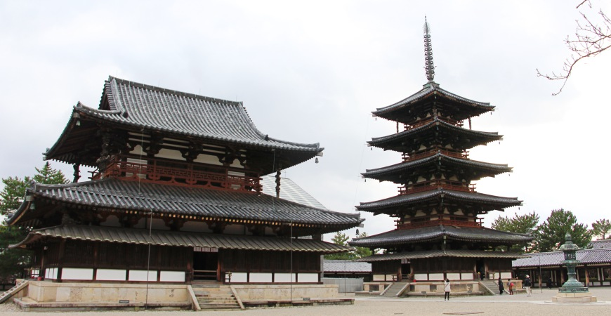 奈良古都玩什麼?蒐集「日本第一OO」的旅遊新提案! 36
