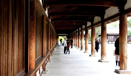 奈良古都玩什麼?蒐集「日本第一OO」的旅遊新提案! 38