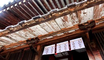 奈良古都玩什麼?蒐集「日本第一OO」的旅遊新提案! 37