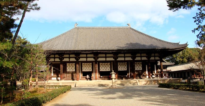 奈良古都玩什麼?蒐集「日本第一OO」的旅遊新提案! 49