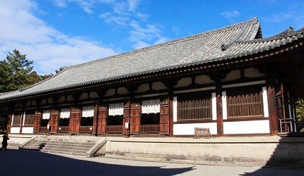 奈良古都玩什麼?蒐集「日本第一OO」的旅遊新提案! 51