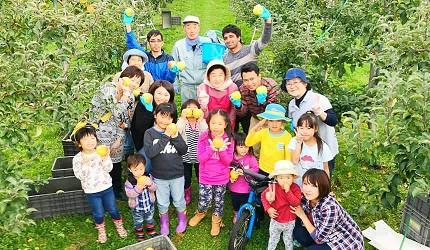 日本合法民宿預約平台STAY JAPAN提供農家體驗農泊