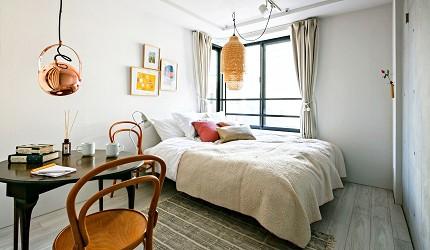 日本合法民宿預約平台STAY JAPAN提供都市公寓