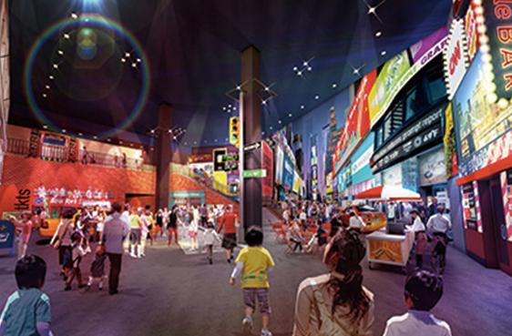 """購物中心~~日本西部最大的""""EXPOCITY""""日本最大型購物商場「EXPOCITY」將於2015年11月19日(四)在大阪正式開幕★ ..."""