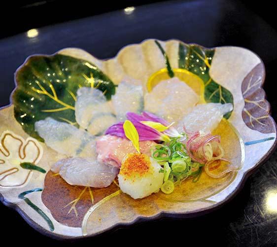 淡路島IKOI的陶磁器具