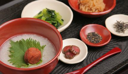 京都有機店家「VEGE DELI かんな」的京都粥菜套餐
