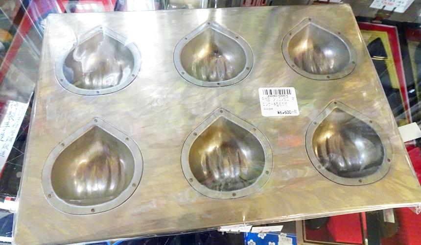 「コタニ金物」(KOTANI)的烘焙模具
