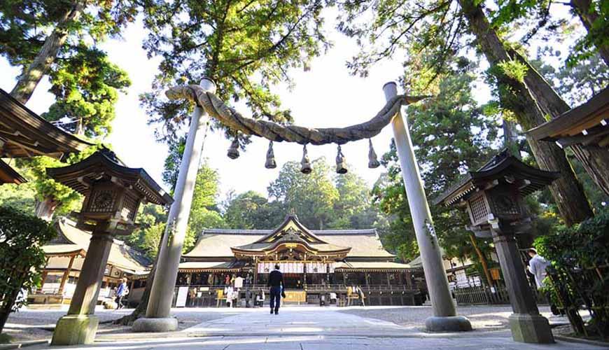 來趟不一樣的奈良之旅:「櫻井市」的古院、神社、美食巡禮!