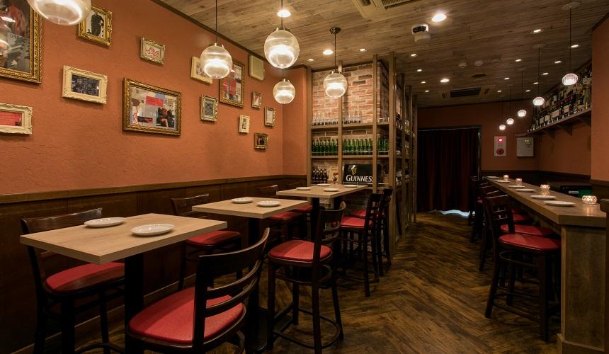 日本神戶義式和牛創意料理酒吧肉BAL ✕ ITALIAN「COLORE」