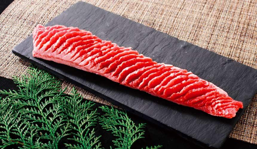 京都河原町燒肉店「あぶりや」的本店特製カルビ(あぶりやカルビ)