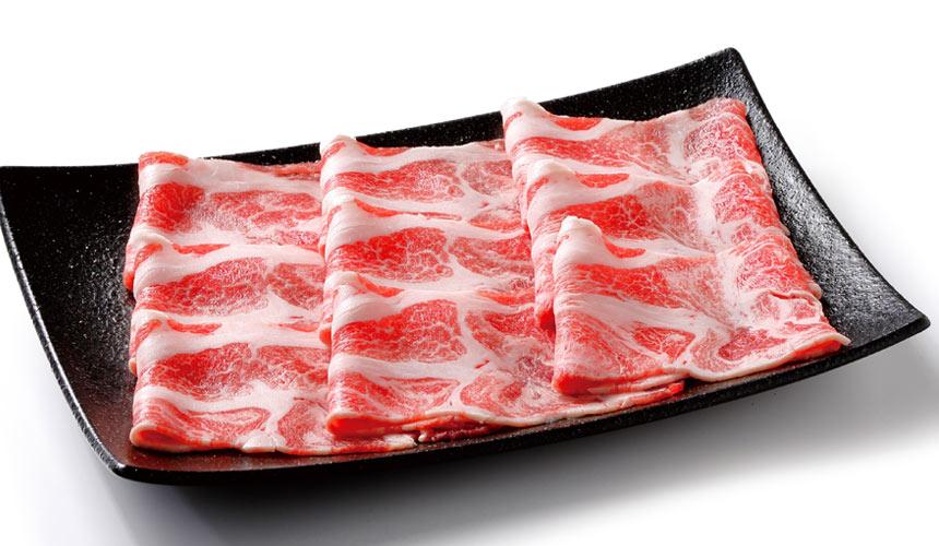京都河原町燒肉店「あぶりや」的伊比利豬肩肉(イベリコ豚肩ロース)