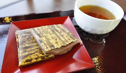 近江名菓「和た与」