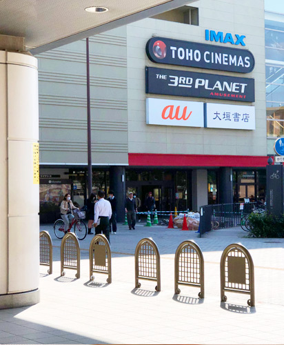 日本关西自由行必逛京都超好买的「高木批发超市」交通方式步骤一