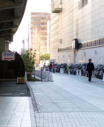 日本关西自由行必逛京都超好买的「高木批发超市」交通方式步骤二