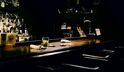 日本京都酒吧推介世界冠軍級酒吧Rocking chair