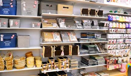 大阪關西機場附近大型購物中心「AEON MALL永旺夢樂城臨空泉南」的「DAISO大創」