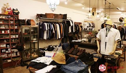 奈良必逛商店街「餅飯殿中心街」的推薦店家「have a golden day!」的人氣男性服飾配件