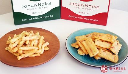 日本傳統零嘴米菓推薦 連豐臣秀吉也愛的あられ