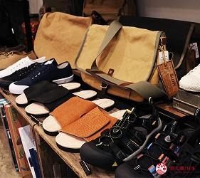 奈良必逛商店街「饼饭殿中心街」的推荐店家「have a golden day!」的人气男性配件商品