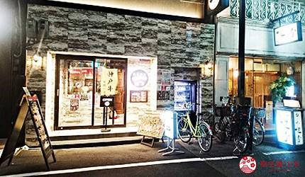 大阪心齋橋燒肉推薦必吃「黑毛和牛燒肉一」的東心齋橋店