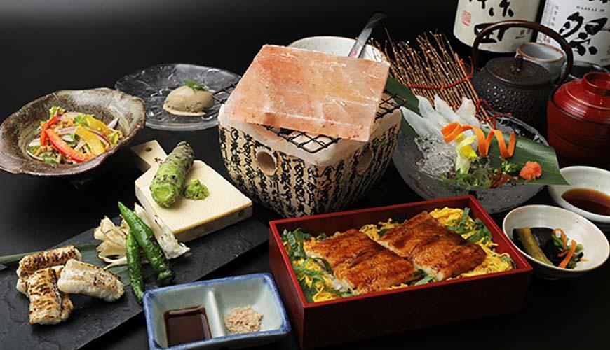 大阪心齋橋星鰻飯專賣店推薦:到「道頓堀穴子家」享用外酥內嫩的炙燒星鰻御飯!