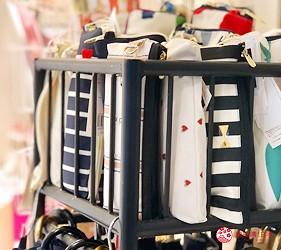 日本大阪難波車站內的「ekimo」的藥妝店「COLOR FiELD」販售的人氣的「wpc」雨傘