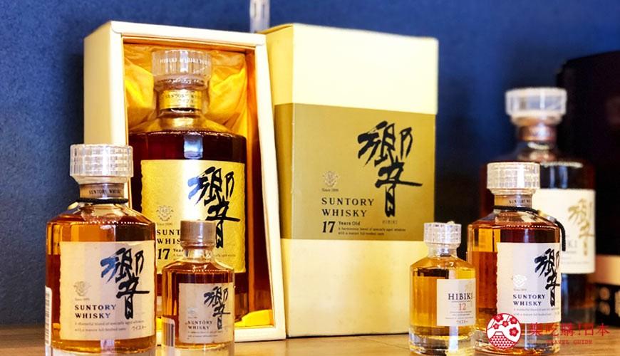 買日本威士忌名酒就到京都!「酒的美術館 清水寺店」:響17年、山崎12年通通有