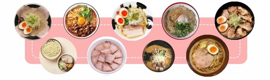 日本必吃推荐拉面京都车站都吃得到!「京都拉面小路」严选拉面分析评比